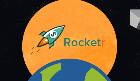 Rocketr: Sell Your Digital Content Today