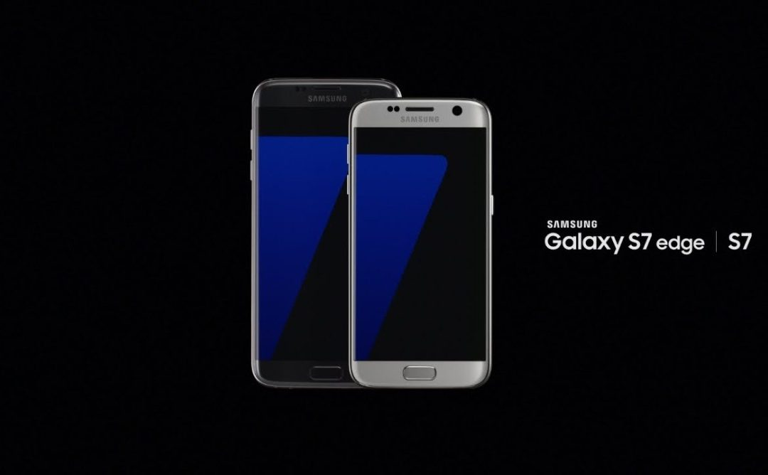 Samsung Galaxy S7: Everything You Knew About Phones — Forget It.